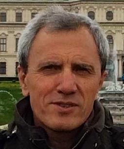 Ritratto di Cacchione Stefano