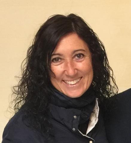 Ritratto di Rinaldi Teresa
