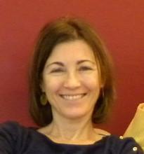 Ritratto di Serino Giovanna