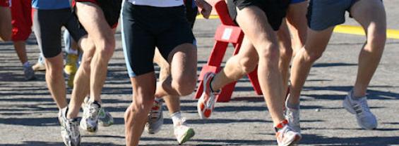 Run Sapienza Nike+